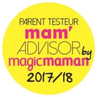 Magic-maman